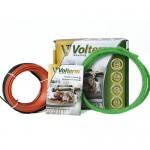 Двухжильный кабель Volterm