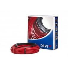 Нагревательный кабель DEVIflex 18T 1.3 м2