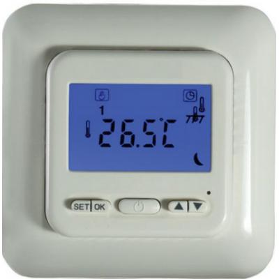 iReg T4  терморегулятор программируемый