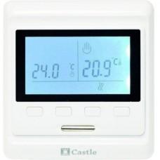 Castle E53.716 программируемый терморегулятор