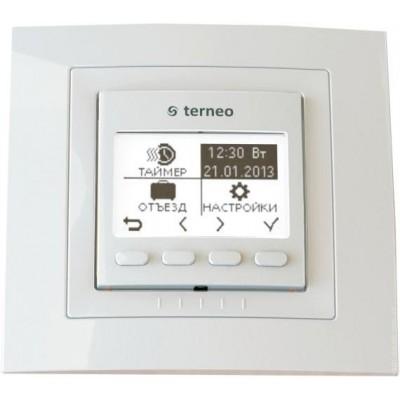 Terneo Pro Терморегулятор программируемый