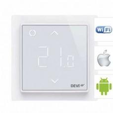 DEVIreg Smart Wi-Fi Терморегулятор сенсорный